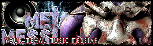 Your Meatl Music Messiah