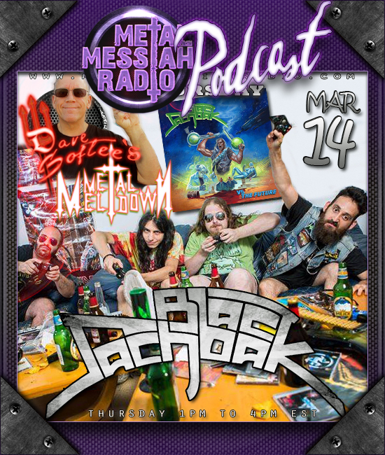 Metal Messiah Radio - Metal Messiah Radio