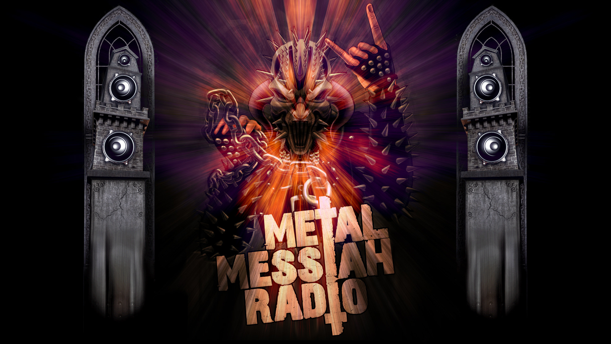 MetalMessiah